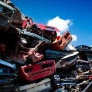 Car Scrapper