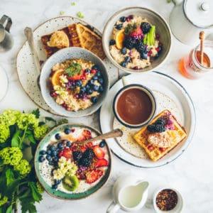 Inspiring Nutrition