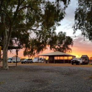 Karalundi Caravan Park