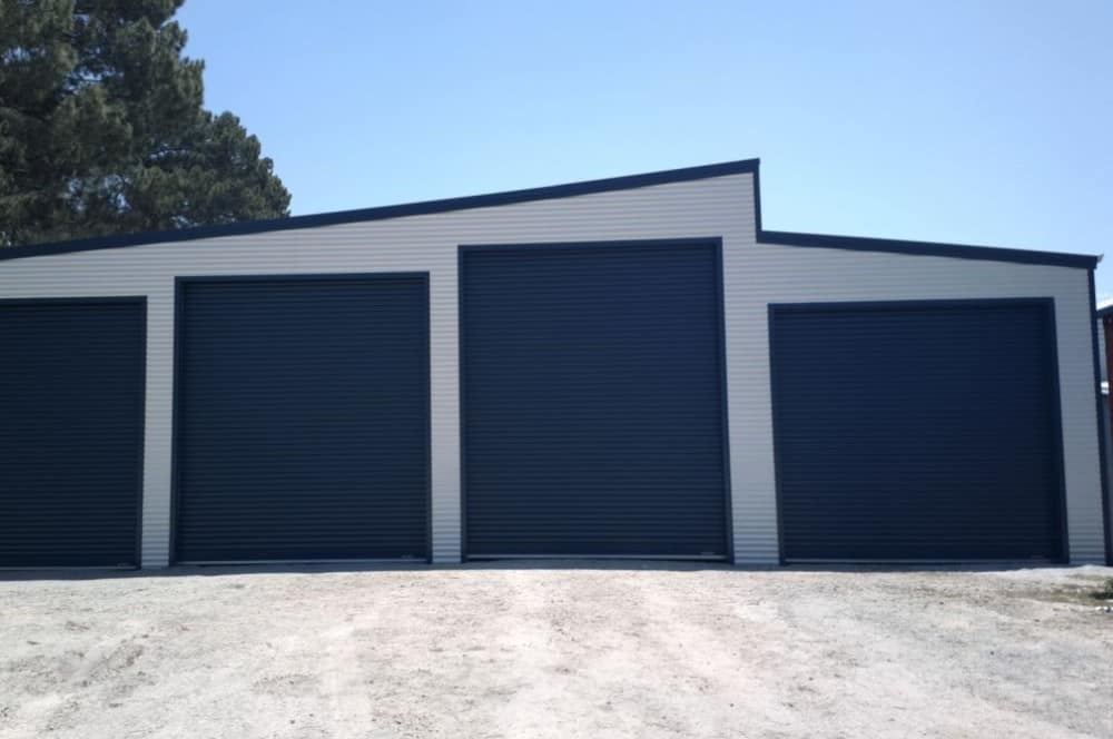 Perth Shed Builders