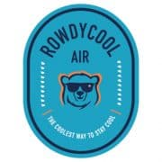 Rowdycool Air