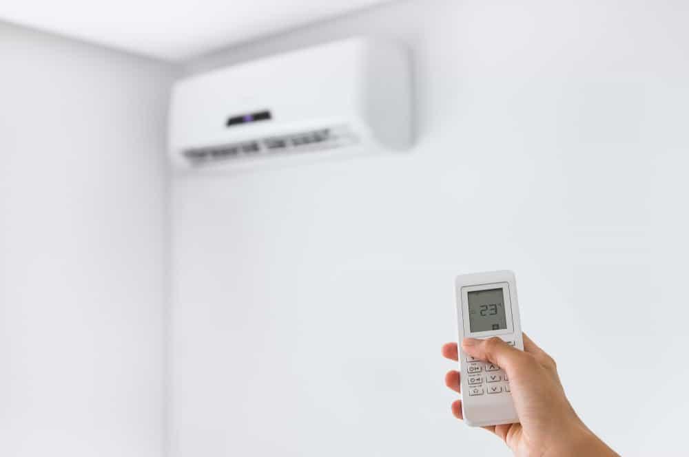 Rowdycool Air Conditioning