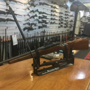 Shooters Shop Gun Display