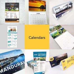 Snap Mandurah Calendars