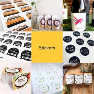 Snap Mandurah Stickers