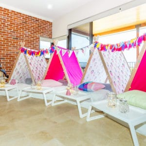 Teepee Hire Perth