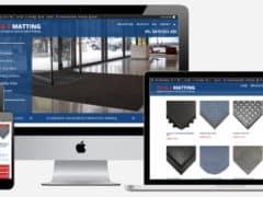 OHS Matting Website